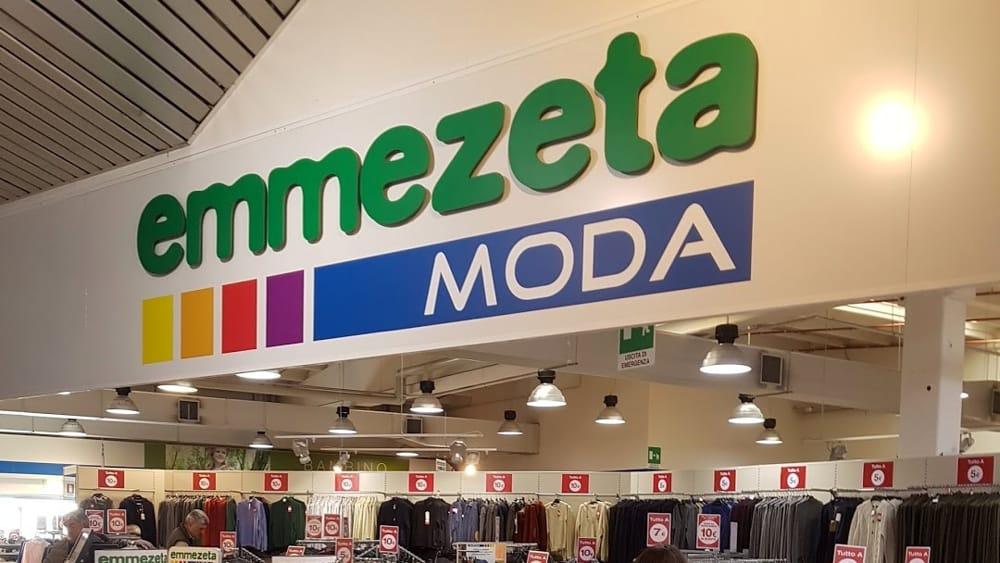 buy online 2754b b4ea1 Chiudono i negozi Emmezeta, preoccupazione per le dipendenti ...