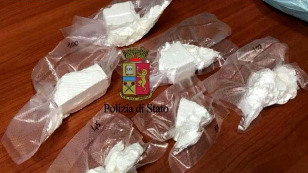 Traffico di cocaina, corriere modenese arrestato a Bolzano - ModenaToday