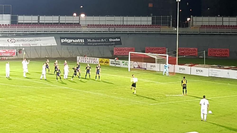 Carpi-Fermana 4-0 | Il Carpi è una macchina da gol, Fermana travolta - ModenaToday