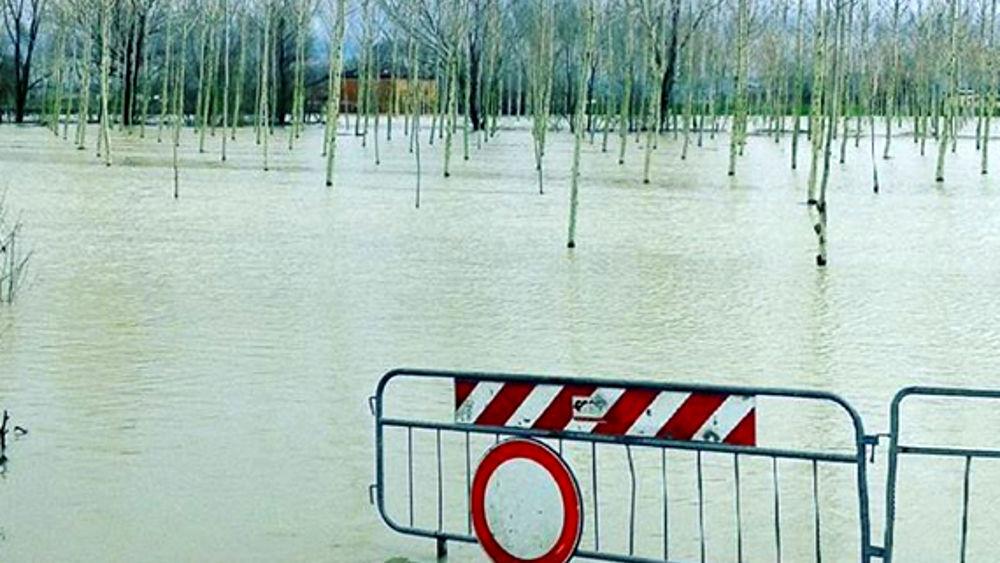 Campogalliano: Patto coi cittadini per gli avvisi di emergenza esondazione - ModenaToday