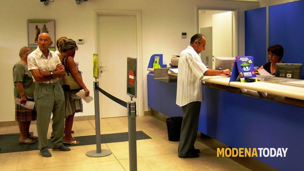 Ufficio Postale Poste Italiane : Poste gli orari degli uffici di modena nella settimana di ferragosto