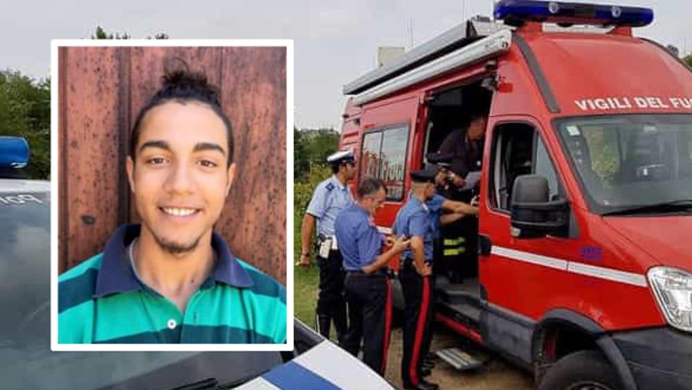 Convalidato l 39 arresto dell 39 omicida di balboni il movente for Alberto pastore