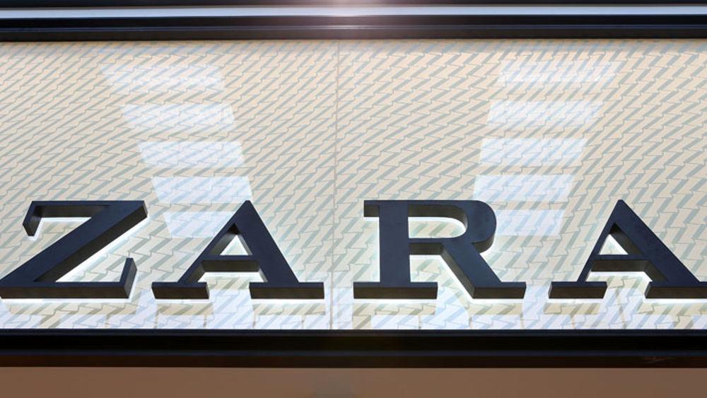 Via Emilia Centro, tutto pronto per l'attesa apertura di Zara