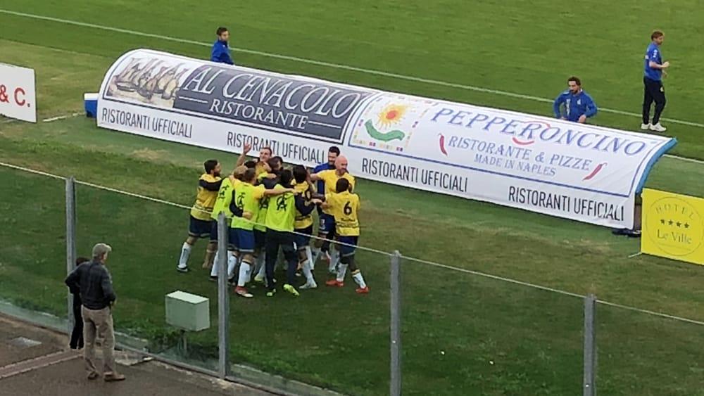 Calendario Modena Calcio.Calcio Per Il Modena Il Campionato Inizia Col Vicenza Il