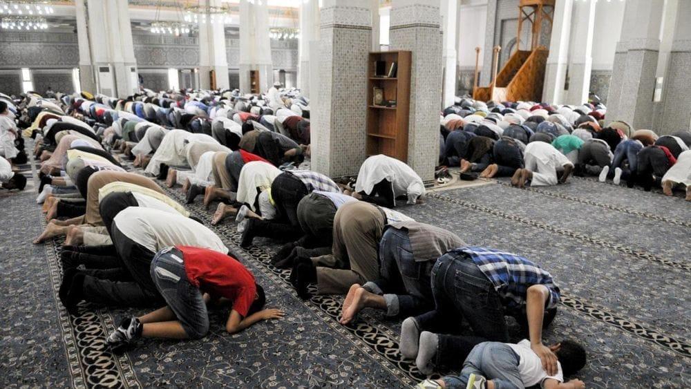 Risultati immagini per islam comunità