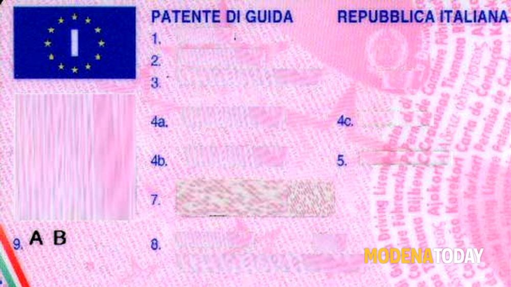 Patente di guida a e b tutte le informazioni autos post - Col foglio rosa posso portare passeggeri ...