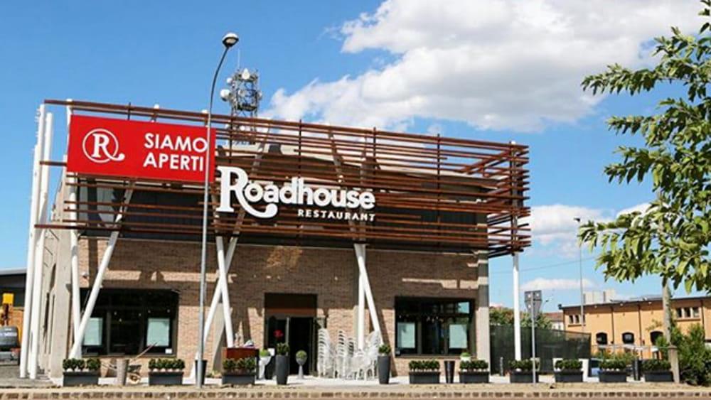 Gruppo Cremonini, aperto a Modena il 103° ristorante Roadhouse
