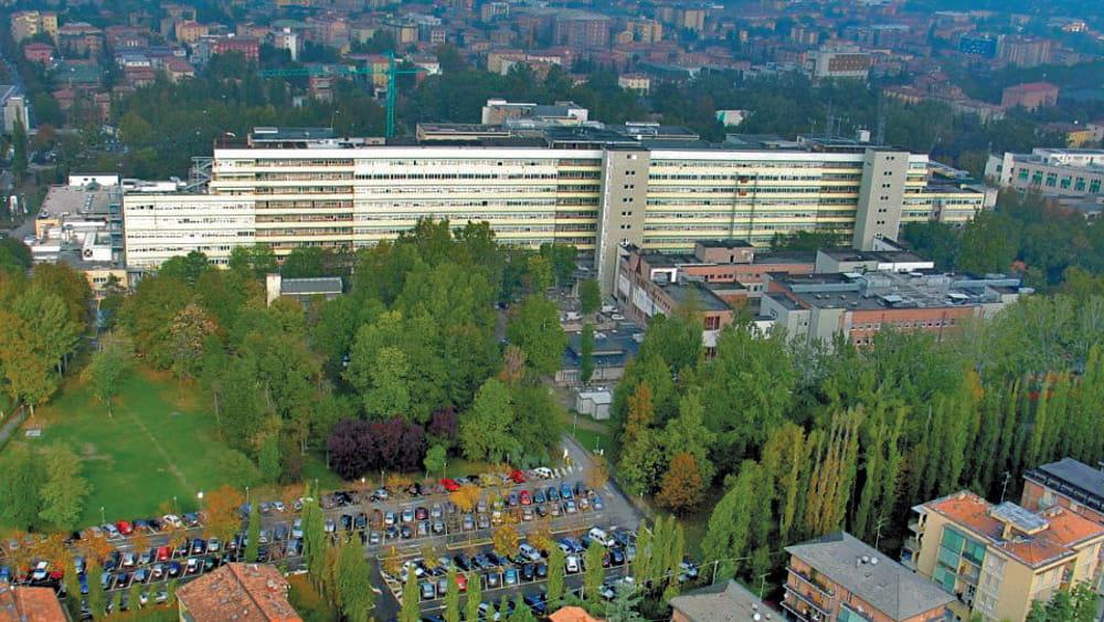Sanità, 24 milioni per le strutture modenesi. Cartella clinica digitale al Policlinico - ModenaToday